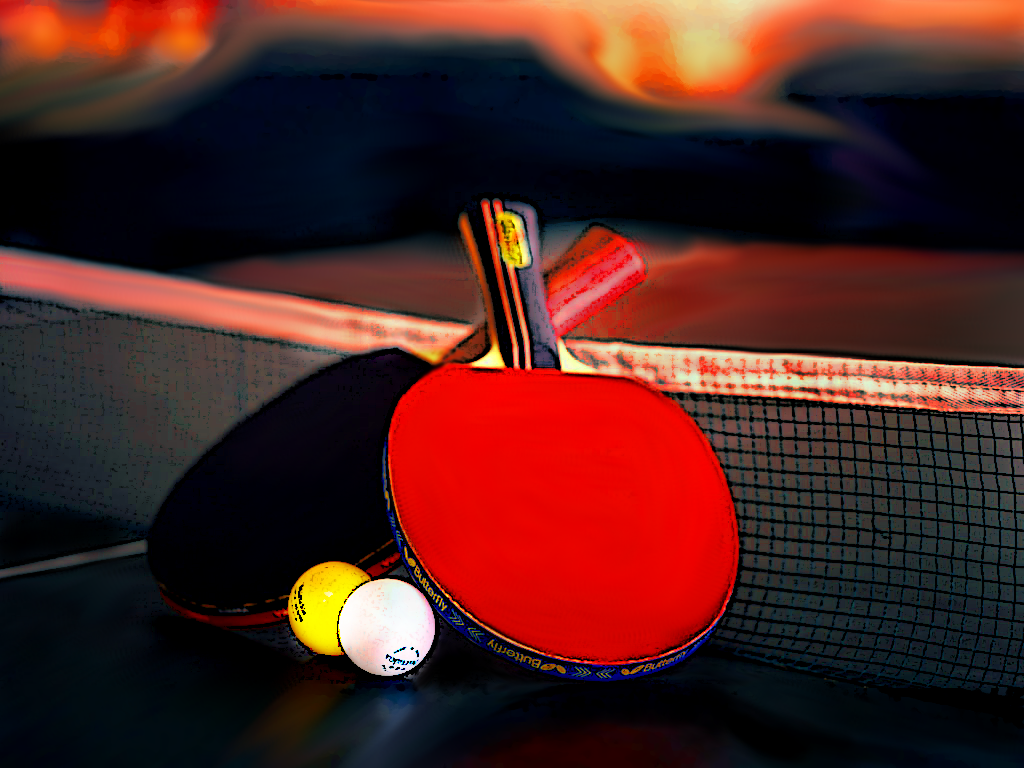 Trend: Playing table tennis to enhance brain fitness and mental ...
