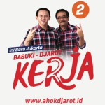 Profile picture of Ahok Djarot