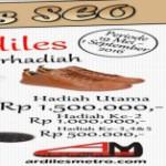 Group logo of Sepatu Ardiles Berikan Bonus Game Berhadiah Cuma Cuma