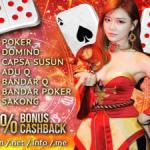 Group logo of 6dewa Agen Judi Sakong BandarQ Domino99 Capsa Susun Bandar Poker Indonesia