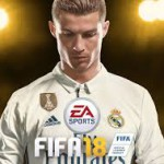 Group logo of FIFA 18 artistic GamePlay