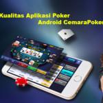 Group logo of Kualitas Aplikasi Poker Android CemaraPoker