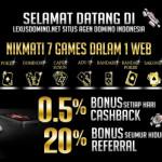 Group logo of Lexusdomino Agen Poker | Agen Domino | Domino Online | Agen QQ | QQ Online | BandarQ