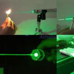Group logo of Mieux comprendre les pointeurs laser