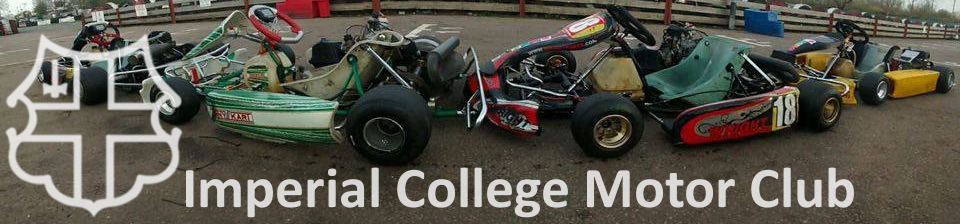 Imperial College Motor Club