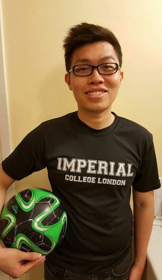 Sports | Imperial College Singapore Society