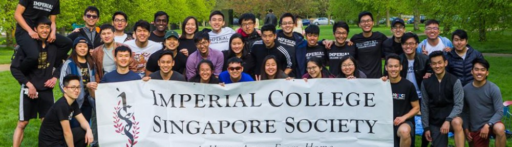 Imperial College Singapore Society