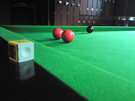 Icu Snooker Amp Pool About