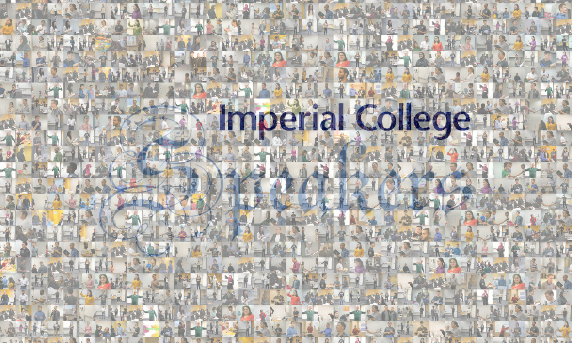 Imperial College Speakers